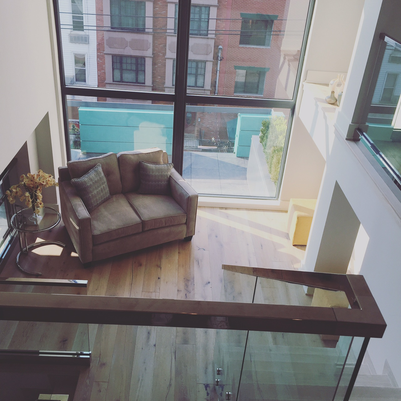 Here's What Eli Manning's Penthouse Looks Like