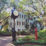 Weekend Getaway Idea: Charleston, South Carolina