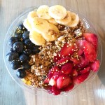 Shaka Bowl in Hoboken {Hawaiian Poké and Açai Bowls}