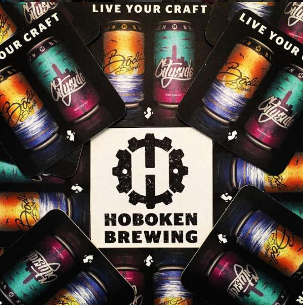 Image result for hoboken brewing