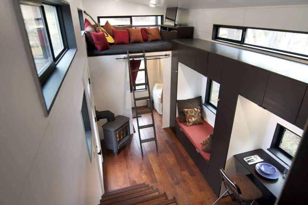 tiny home canada 2