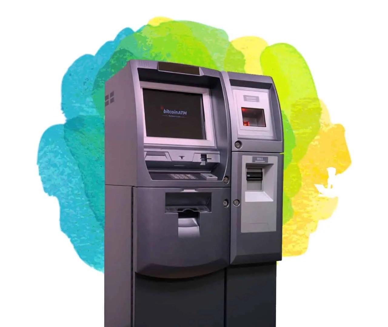 Bitcoin ATM Machine Thailand