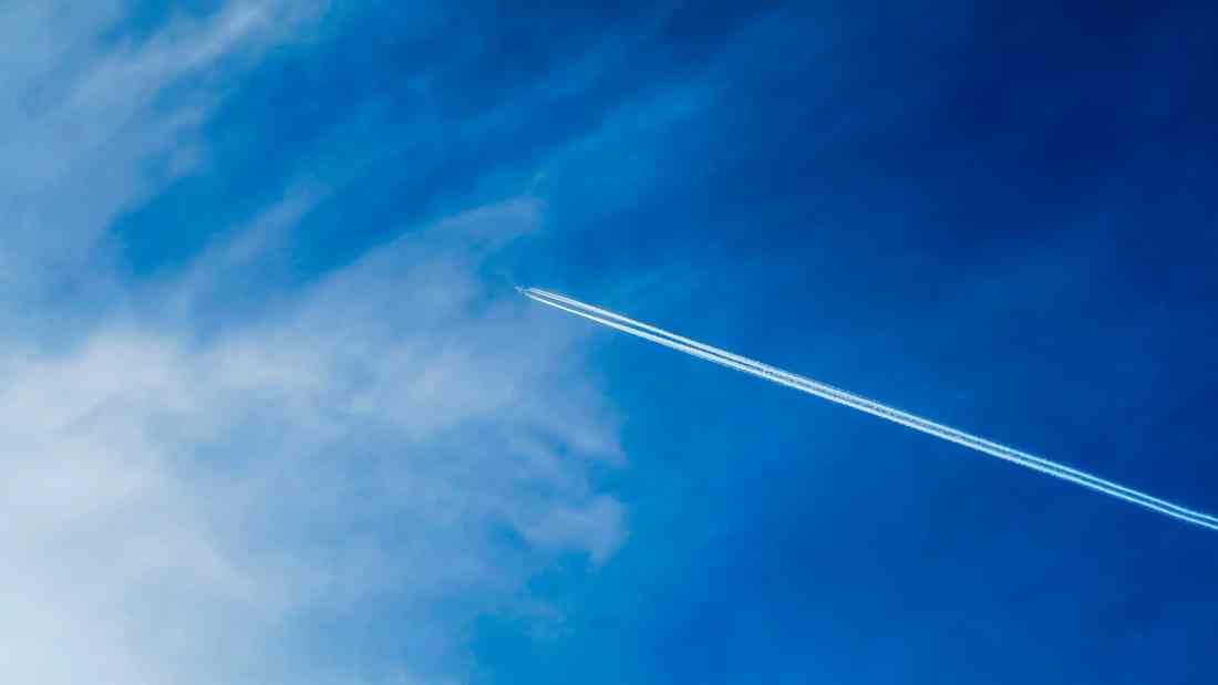 Digital Nomad Carbon Footprint for Travel