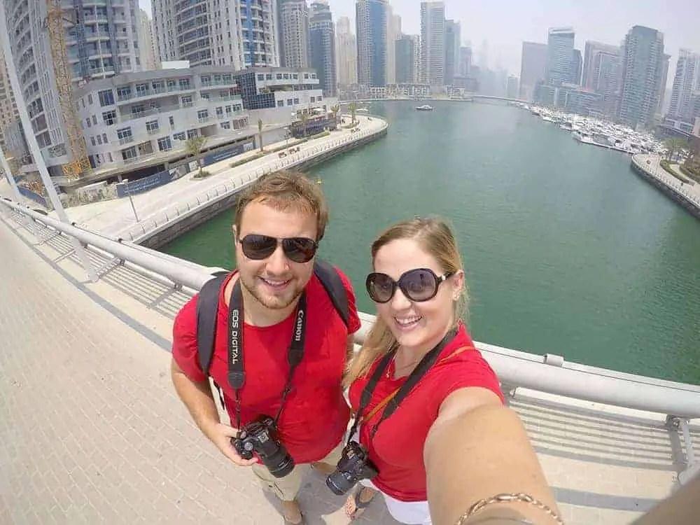 Dubai Digital Nomads