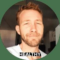 Healthy again