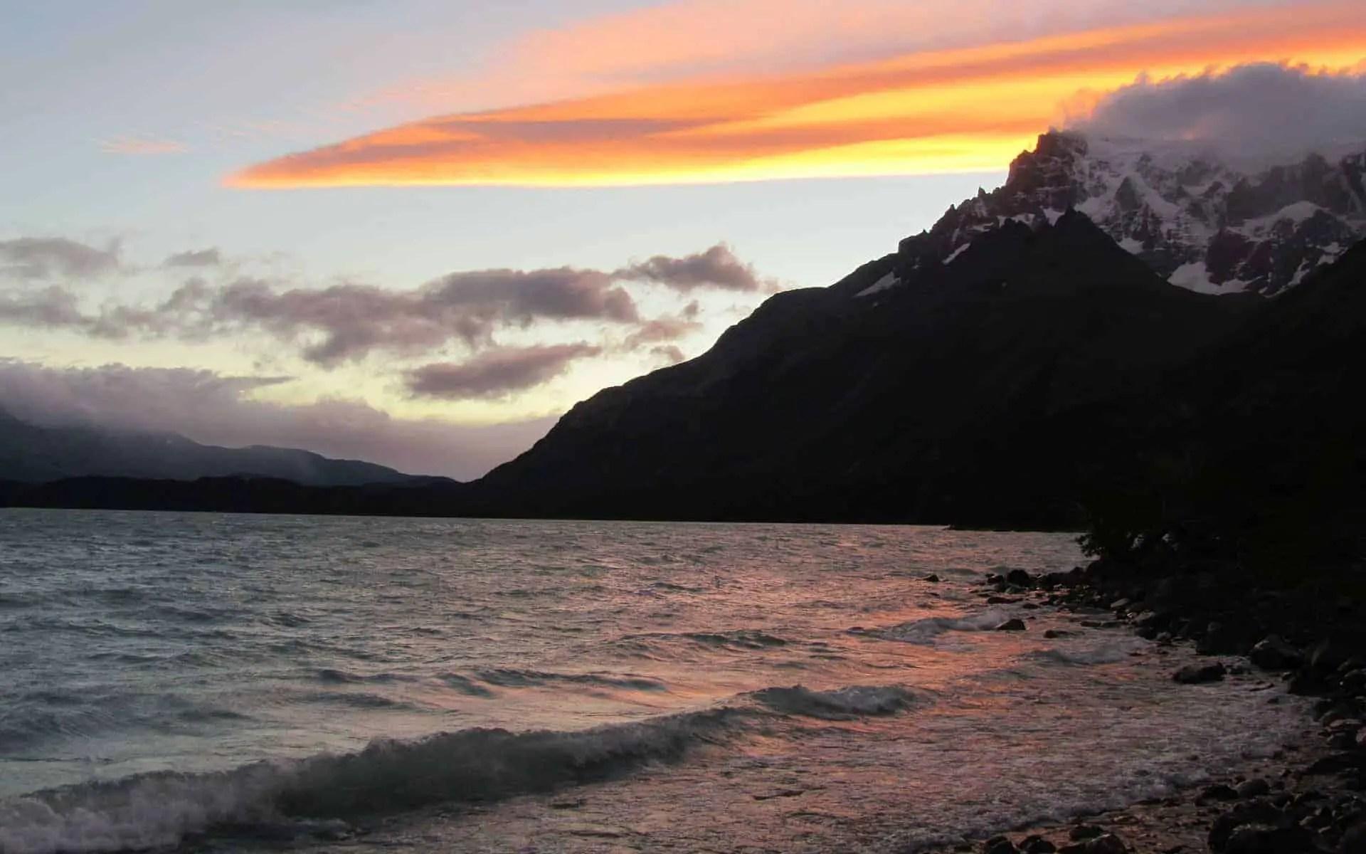 Hiking Southern Patagonia