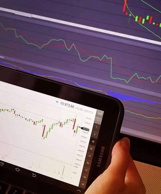 Digital Nomad Online Trading