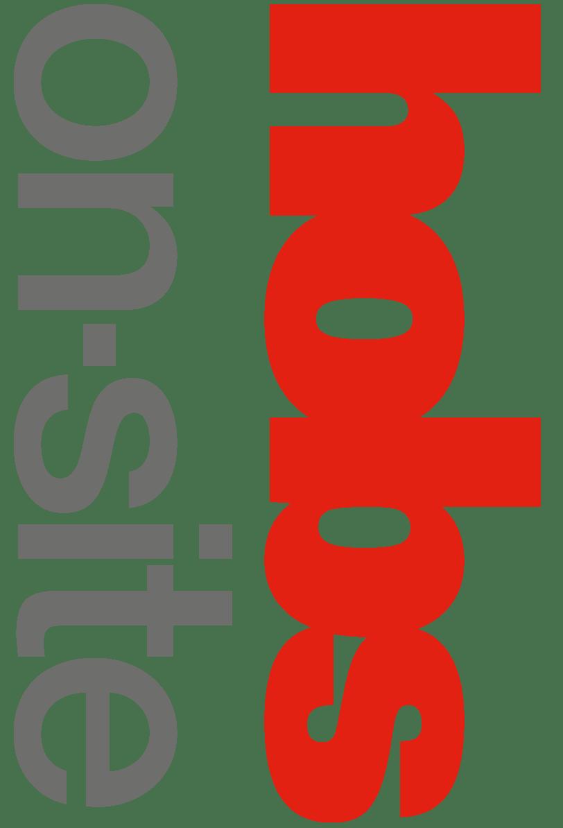 Hobs On Site Logo