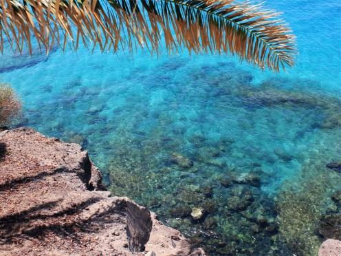 Fuerteventura Meer