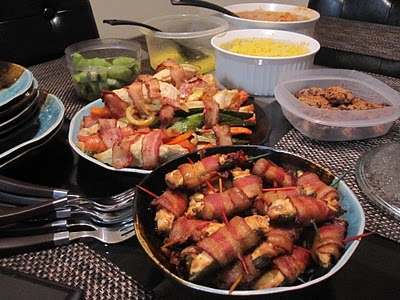 paleo feast