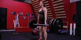 pregnant crossfit before due date