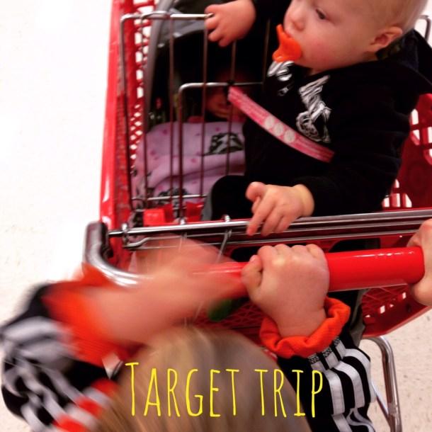 target all three