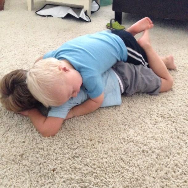 boys wrestling 1
