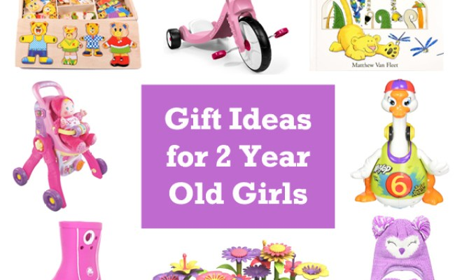 15 Gift Ideas For 2 Year Old Girls 2016 Hobson Homestead