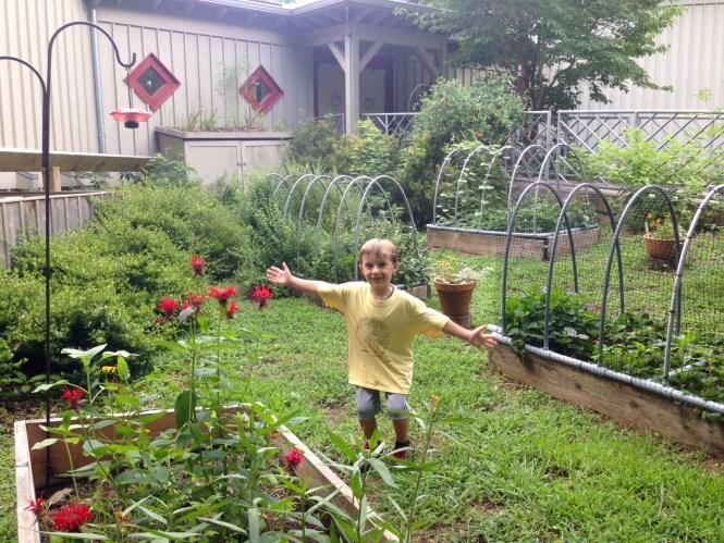 elachee garden