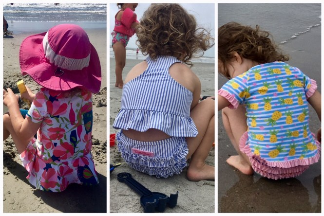 ruffle butts swimsuits