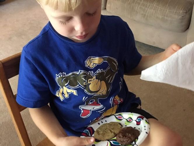beau cookies