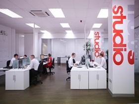 Image of Manchester, Hobs Studio