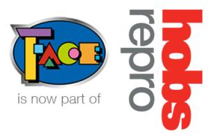 Face Creative Services brand