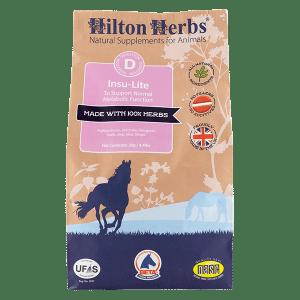 Söödalisand ülekaalus hobustele