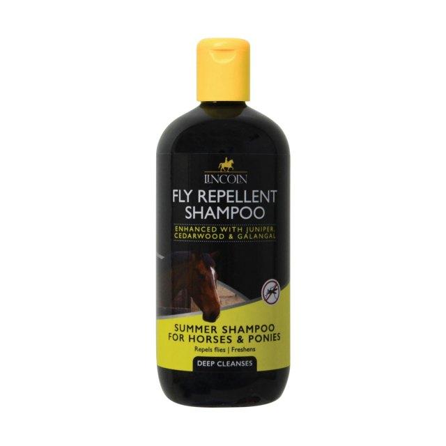 putukatõrje shampoon