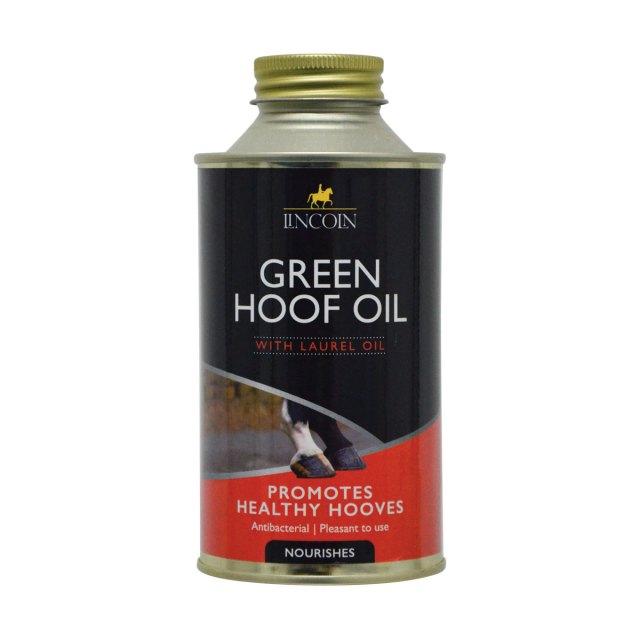 Õli kapjadele Lincoln Green Oil