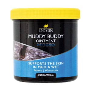 Prei ennetamine Lincoln Muddy Buddy salviga