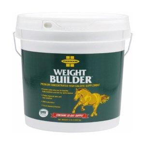 Farnam Weight Builder massi lisamiseks hobusele