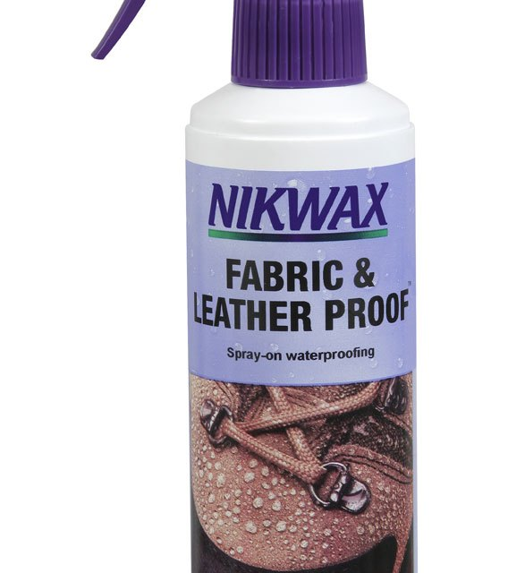 Nikwax veekindluse taastaja