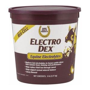 electro dex elektrolüüdid hobustele