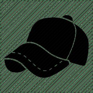 Kindad, mütsid