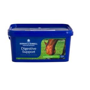 Digestive support + psüllium