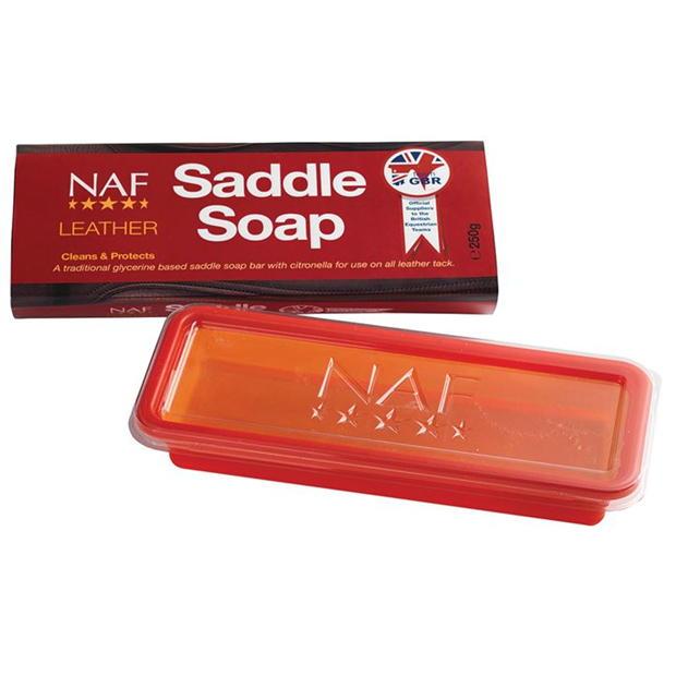 Tükiseep NAF Saddle Soap