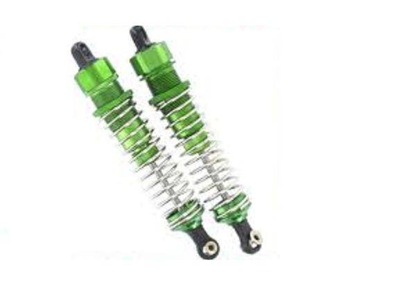Alum.Front/Rear Shock Absorber 2P