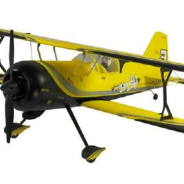 Dynam Pitts Model 12 PNP