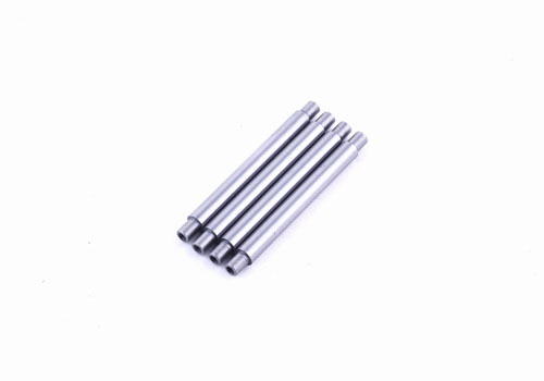 Feathering Shaft 4.0mm (4pcs)