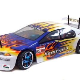 HSP 1/10th On-road Touring Car (Xeme) RTF 2.4Ghz