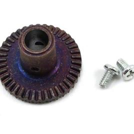 Optional Metal Bevel Gears 130 X