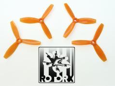 RotorX 3 blades propeller 3x4x3 Set