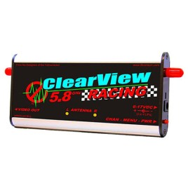 Clearview Racing Receiver TBS Edition