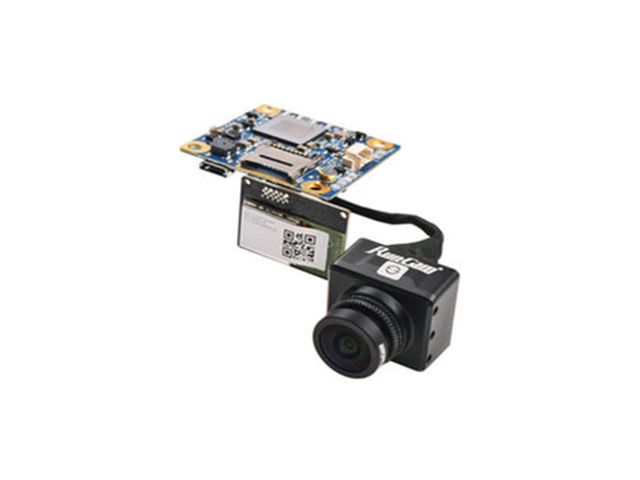 Runcam Split FPV Camera & WDR Wifi