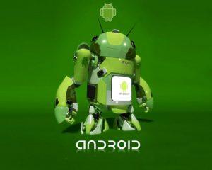 Hướng dẫn lập trình Android cho người mới bắt đầu – Hello Android