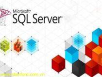 Các ràng buộc toàn vẹn dữ liệu trong SQL Server