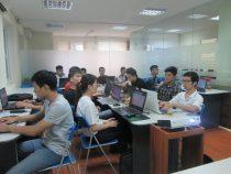 Tuyển dụng thực tập lập trình đào tạo thành lập trình viên