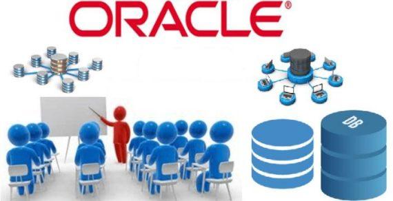 Học cơ sở dữ liệu Oracle Server hiệu quả cho người mới