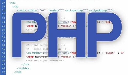 Hướng dẫn tự học PHP hiệu quả cho người mới bắt đầu