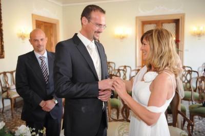 Hochzeit in Venedig Amore mio I hochzeitenat  hoch