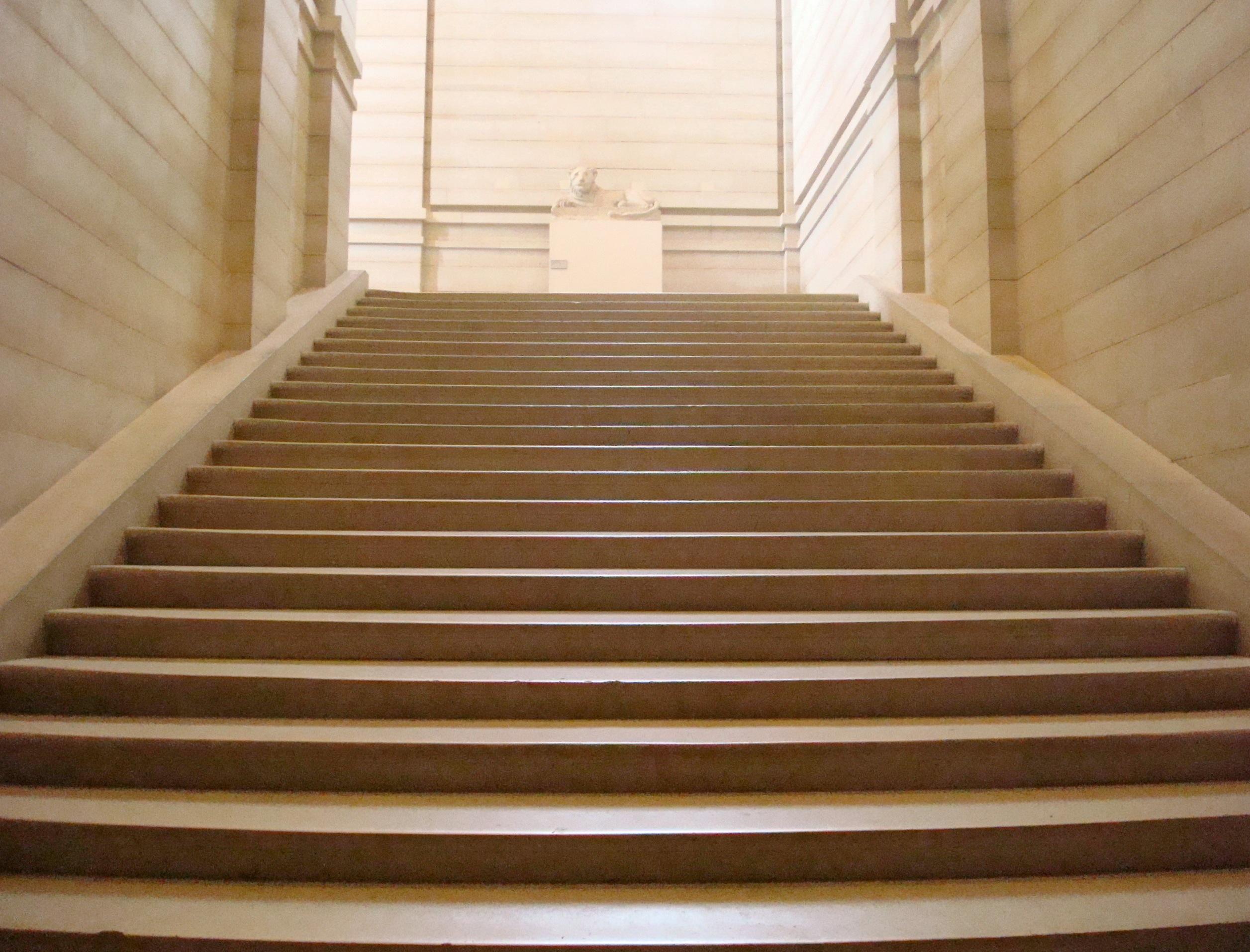 Big Steps, Baby Steps, Stair Steps « #Besthomehealth