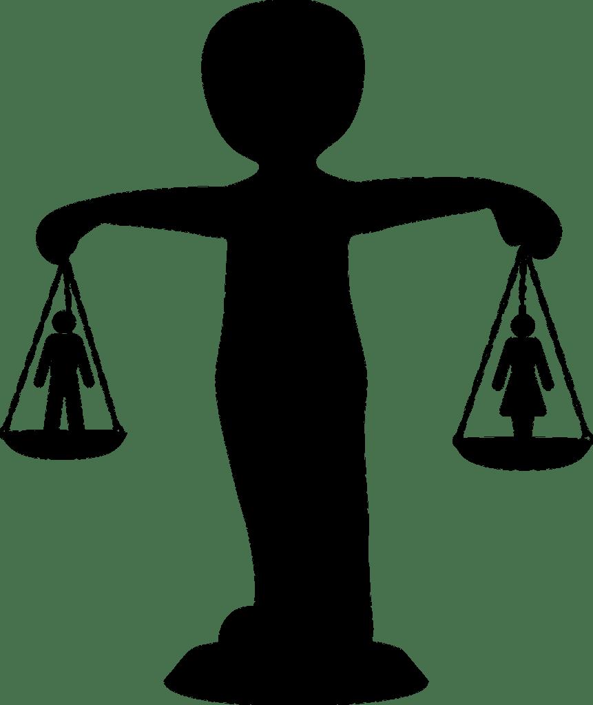 Familienrichter als Dompteure im Konflikt können für ein Gleichgewicht zwischen den Elternteilen sorgen