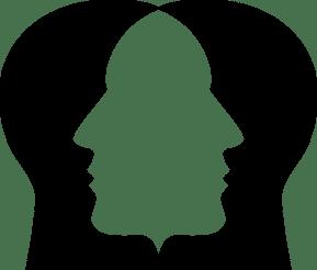 Das 5-Faktor-Modell zur Erkennung einer Eltern-Kind-Entfremdung beinhaltet auch zwei Sichtweisen auf die Situation